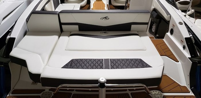 2019 Monterey 278SS Bowrider Photo 5 of 35