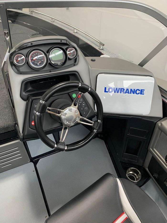 2019 Ranger 620FS Photo 4 of 27