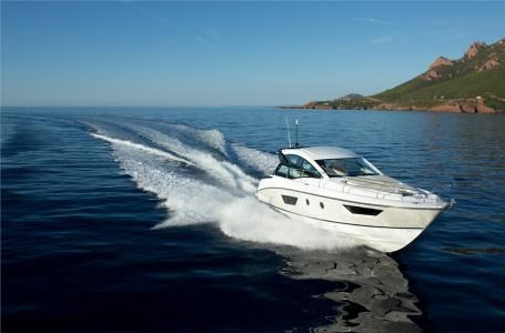 Beneteau Gran Turismo 40 2019 New Boat for Sale in