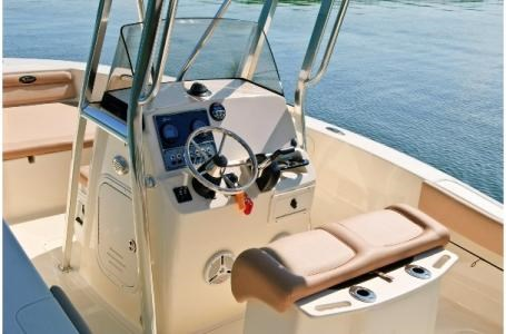 2019 Scout 195 Sport Fish Photo 14 of 23