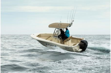2019 Scout 195 Sport Fish Photo 21 of 23