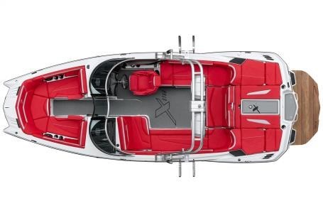 2019 MasterCraft Xstar Photo 5 sur 16