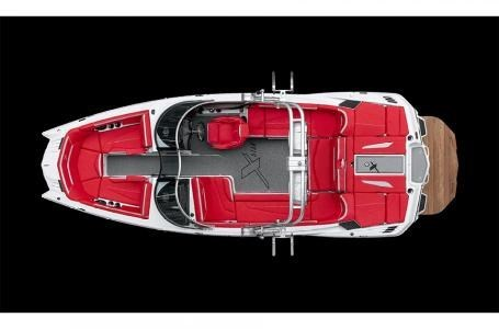 2019 MasterCraft Xstar Photo 8 sur 16