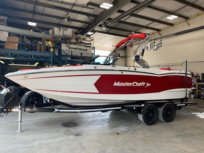 2019 MasterCraft Xstar Photo 1 sur 16