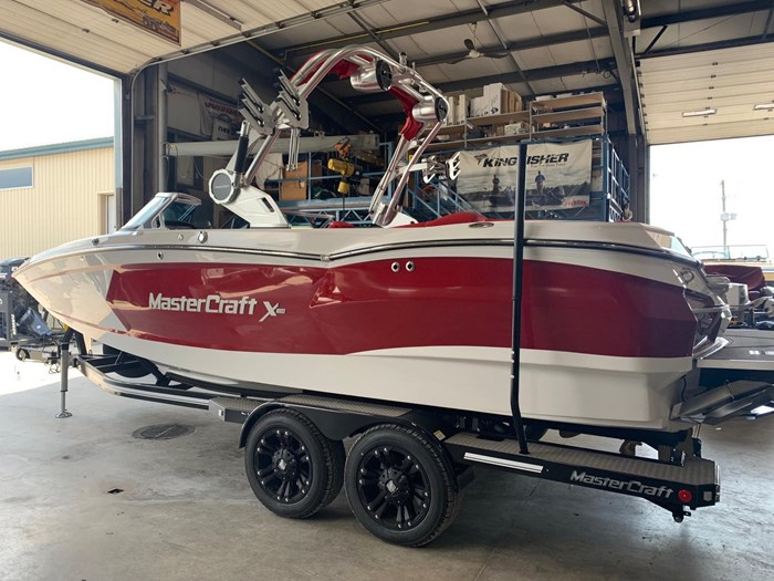 2019 MasterCraft Xstar Photo 3 sur 16