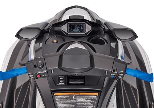 2019 Yamaha FX Cruiser SVHO Photo 3 of 14