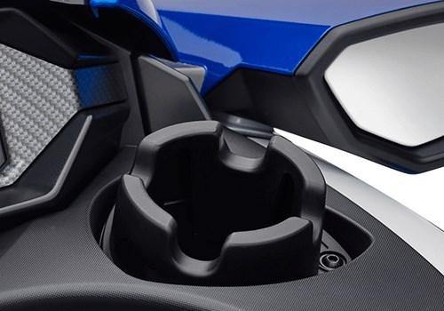2019 Yamaha FX Cruiser SVHO Photo 9 of 14