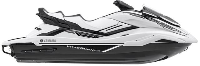 2019 Yamaha FX Cruiser SVHO Photo 1 of 8