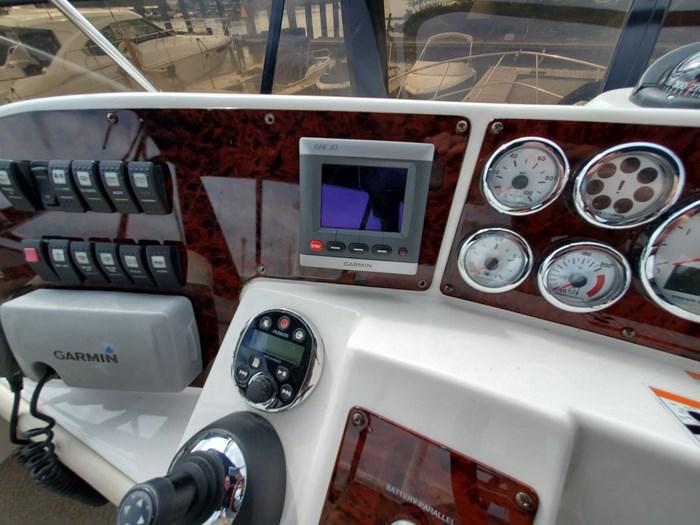 2011 Regal 4080 Sedan Bridge Photo 40 sur 41