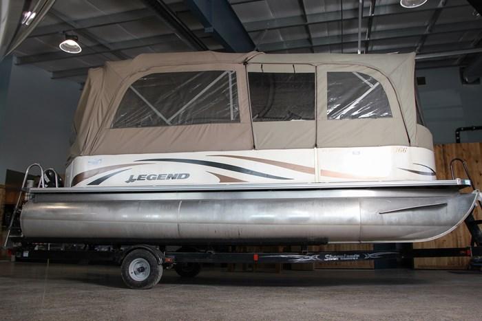 Legend RLX - Evinrude 60 Etec motor 2011 Used Boat for Sale in Ottawa,  Ontario - BoatDealers ca
