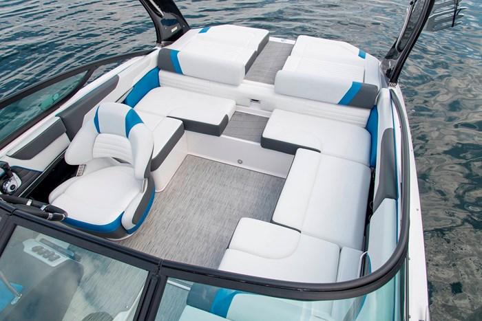 Regal 21 RX Surf 2019 New Boat for Sale in Orillia, Ontario