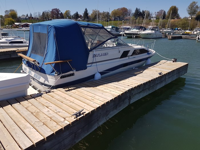 1985 Bayliner Ciera Photo 2 of 12