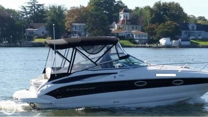 2012 Crownline 260 CR Photo 2 of 20