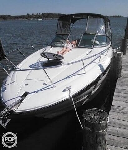 2012 Crownline 260 CR Photo 5 of 20