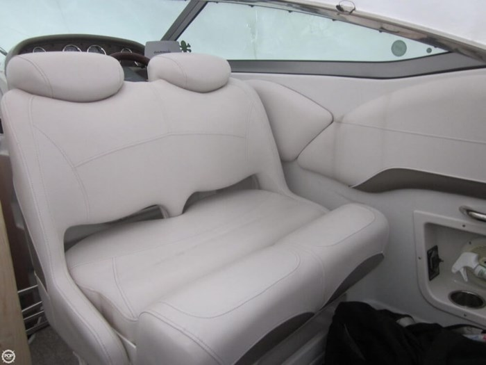 2012 Crownline 260 CR Photo 19 of 20