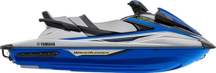 2020 Yamaha VX Cruiser Photo 1 sur 2