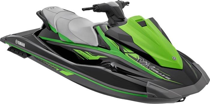 2020 Yamaha VX Deluxe Photo 2 sur 2