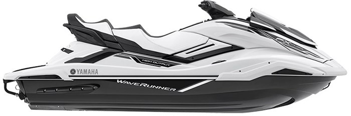 2019 Yamaha FX Cruiser HO Photo 5 sur 5