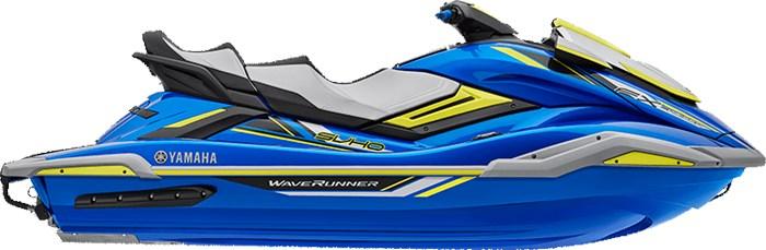 2020 Yamaha FX Cruiser SVHO Photo 2 sur 2