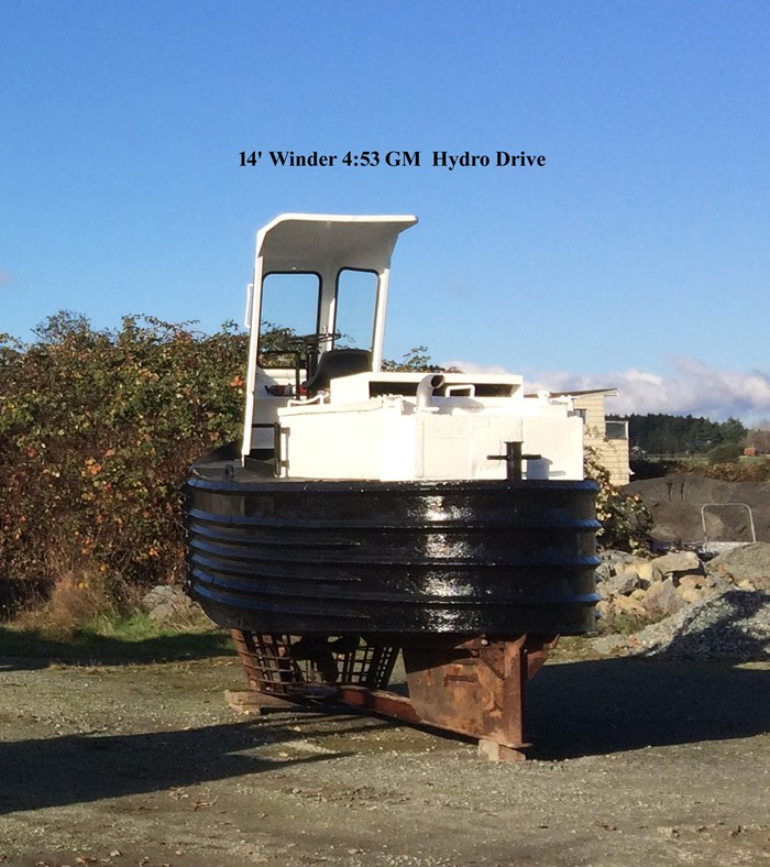 Sidewinder WestCoast 1975 Used Boat for Sale in Sydney, British Columbia -  BoatDealers ca