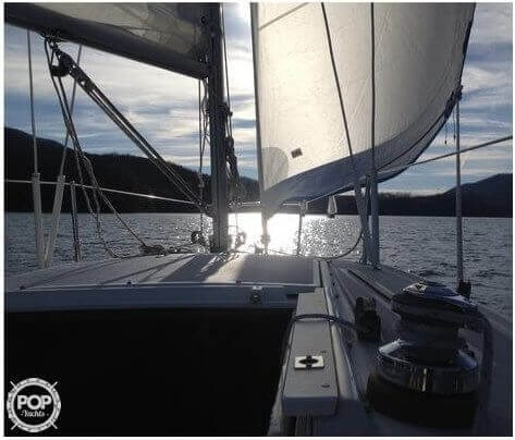 Catalina 250 Wing Keel 2004 Used Boat for Sale in Sarasota, Florida -  BoatDealers ca
