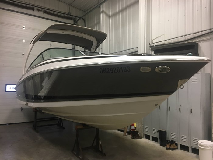 2011 Regal 2300 Bowrider Photo 41 of 43