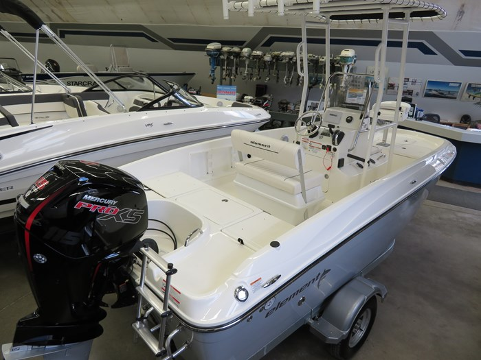 2019 Bayliner F18 Photo 3 sur 10