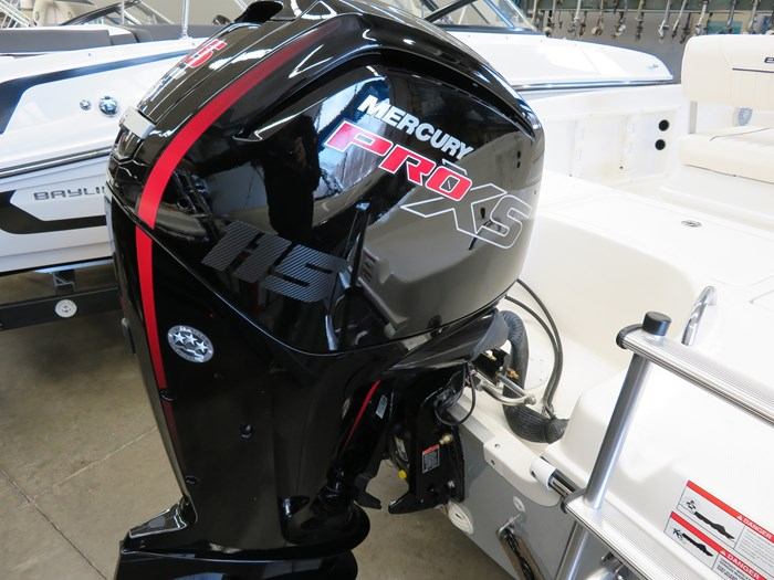 2019 Bayliner F18 Photo 10 sur 10