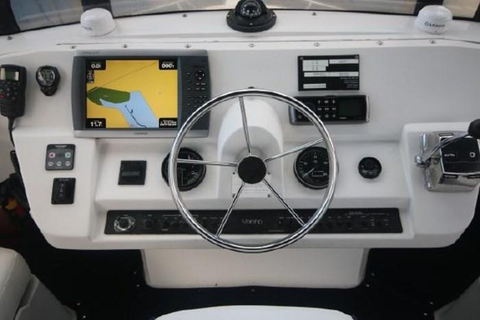1999 Mainship 390 Photo 15 of 26