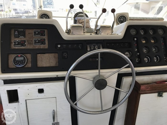 1970 Chris-Craft 47 Commander Photo 19 sur 20
