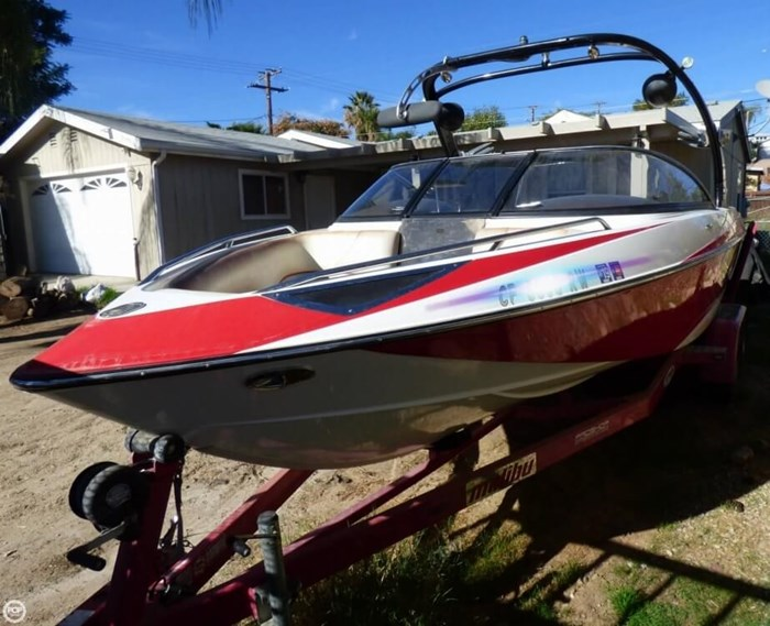2007 Malibu Wakesetter 247 LSV Photo 2 sur 20