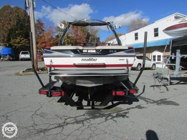 2012 Malibu Wakesetter VLX Photo 4 of 11