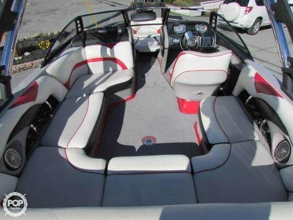 2012 Malibu Wakesetter VLX Photo 7 of 11
