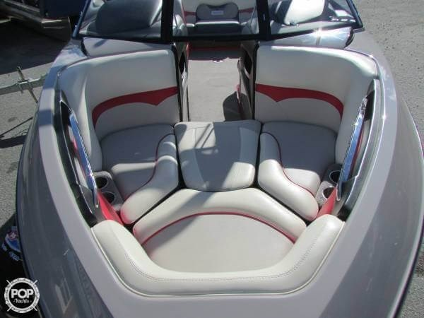 2012 Malibu Wakesetter VLX Photo 6 of 11