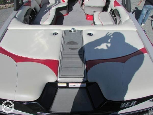 2012 Malibu Wakesetter VLX Photo 10 of 11