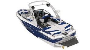 2019 Malibu Wakesetter 22 LSV Photo 3 of 32