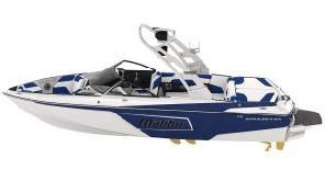 2019 Malibu Wakesetter 22 LSV Photo 4 of 32