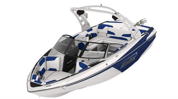 2019 Malibu Wakesetter 22 LSV Photo 5 of 32