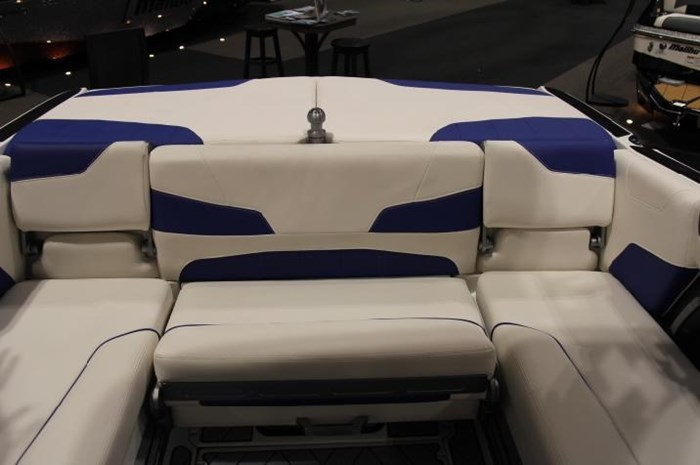 2019 Malibu Wakesetter 22 LSV Photo 9 of 32