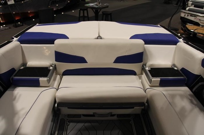 2019 Malibu Wakesetter 22 LSV Photo 10 of 32