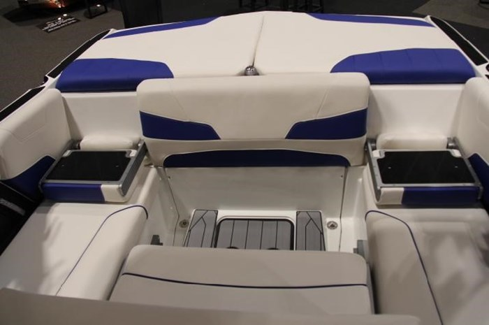 2019 Malibu Wakesetter 22 LSV Photo 12 of 32