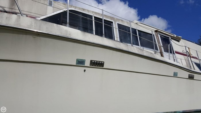 Chris-Craft 381 Catalina 1986 Used Boat for Sale in Mims, Florida -  BoatDealers ca