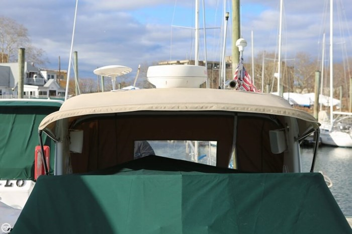 2000 Sea Ray 310 Sundancer Photo 14 of 20