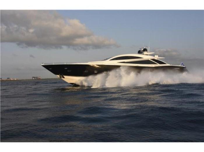 Sunseeker Predator 108 2007 Used Boat For Sale In Fort Lauderdale Florida Boatdealers Ca