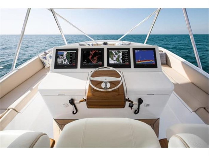 Hatteras GT70 2019 New Boat for Sale in Fort Lauderdale