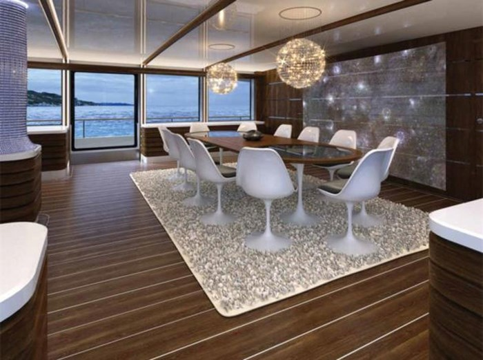 2016 Mondomarine SM45 Photo 7 of 9