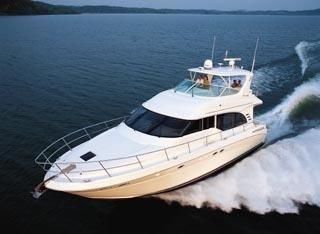 2001 Sea Ray 540 Cockpit Motor Yacht ***SALE PENDING*** Photo 2 of 8