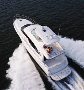 2001 Sea Ray 540 Cockpit Motor Yacht ***SALE PENDING*** Photo 3 of 8