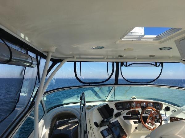 2001 Sea Ray 540 Cockpit Motor Yacht ***SALE PENDING*** Photo 5 of 8