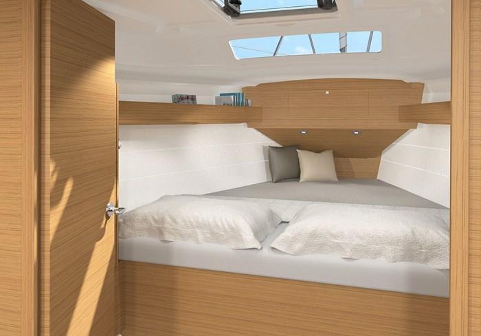 2020 Dufour Yachts 360 Grand Large Photo 5 sur 5